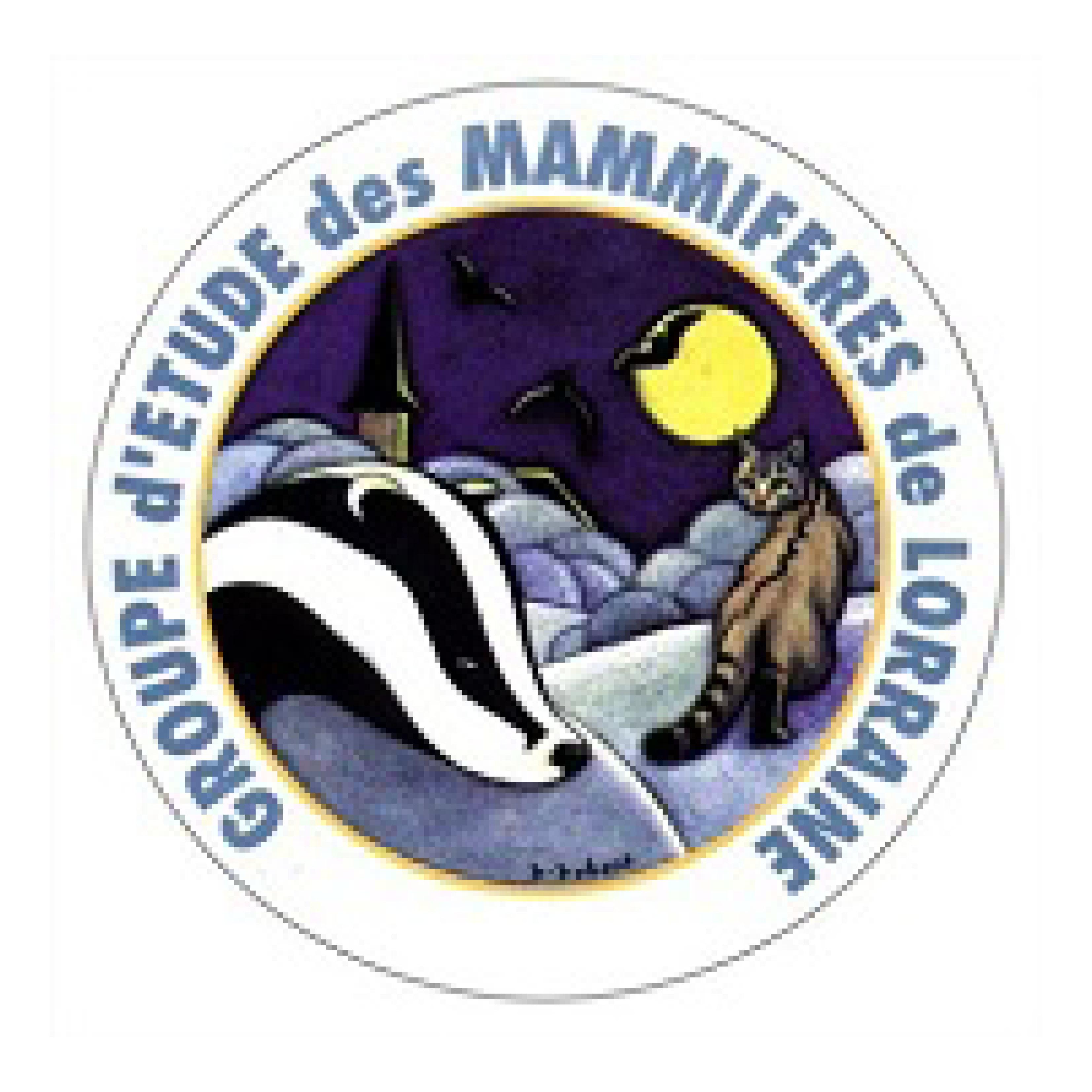 Groupe d'Etude des Mammifères de Lorraine (GEML)