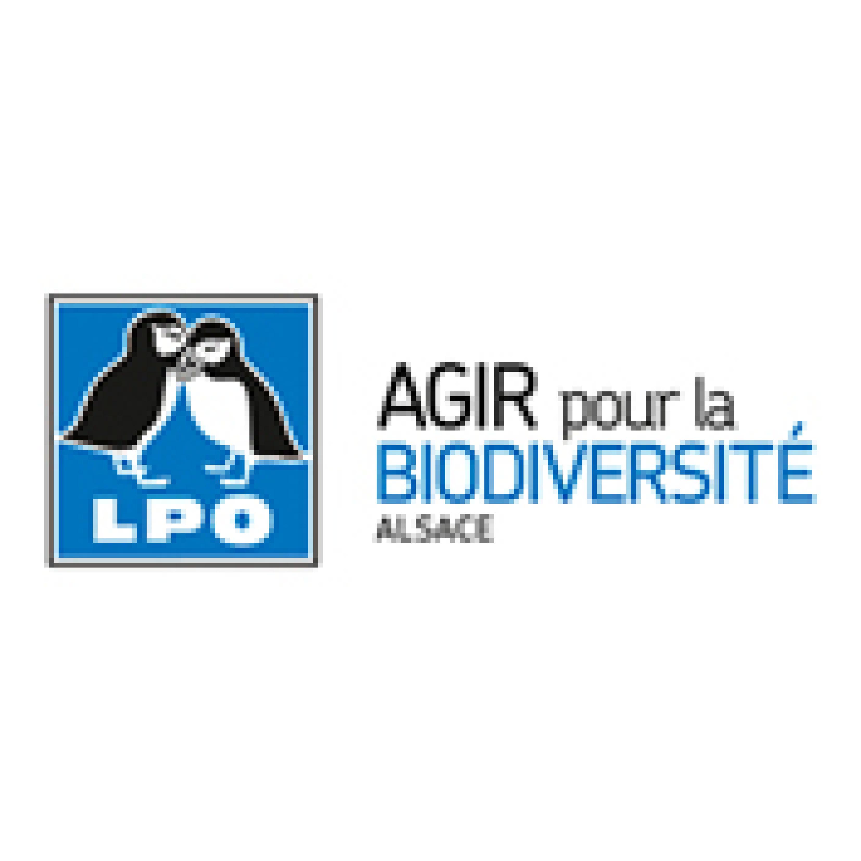 Ligue pour la Protection des oiseaux en Alsace