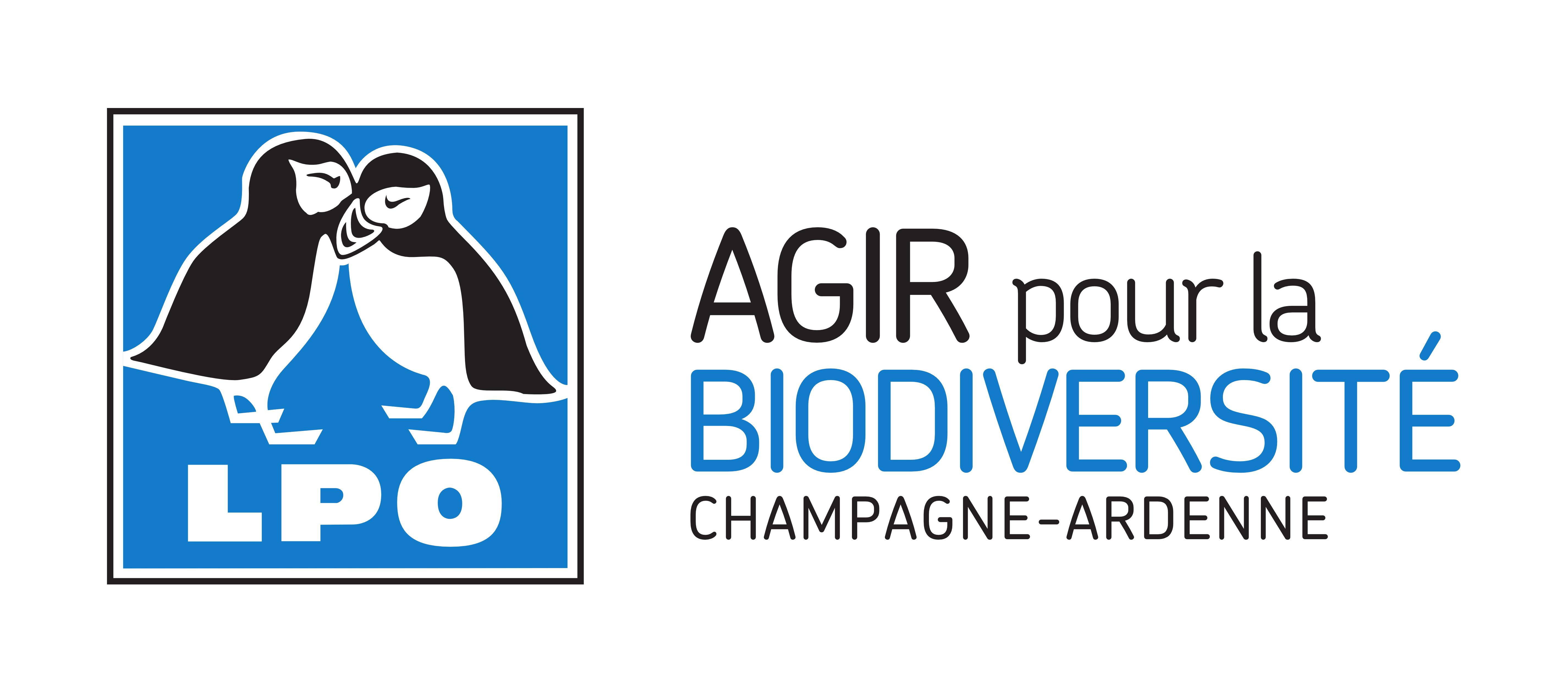 Ligue pour la protection des oiseaux en Champagne-Ardenne
