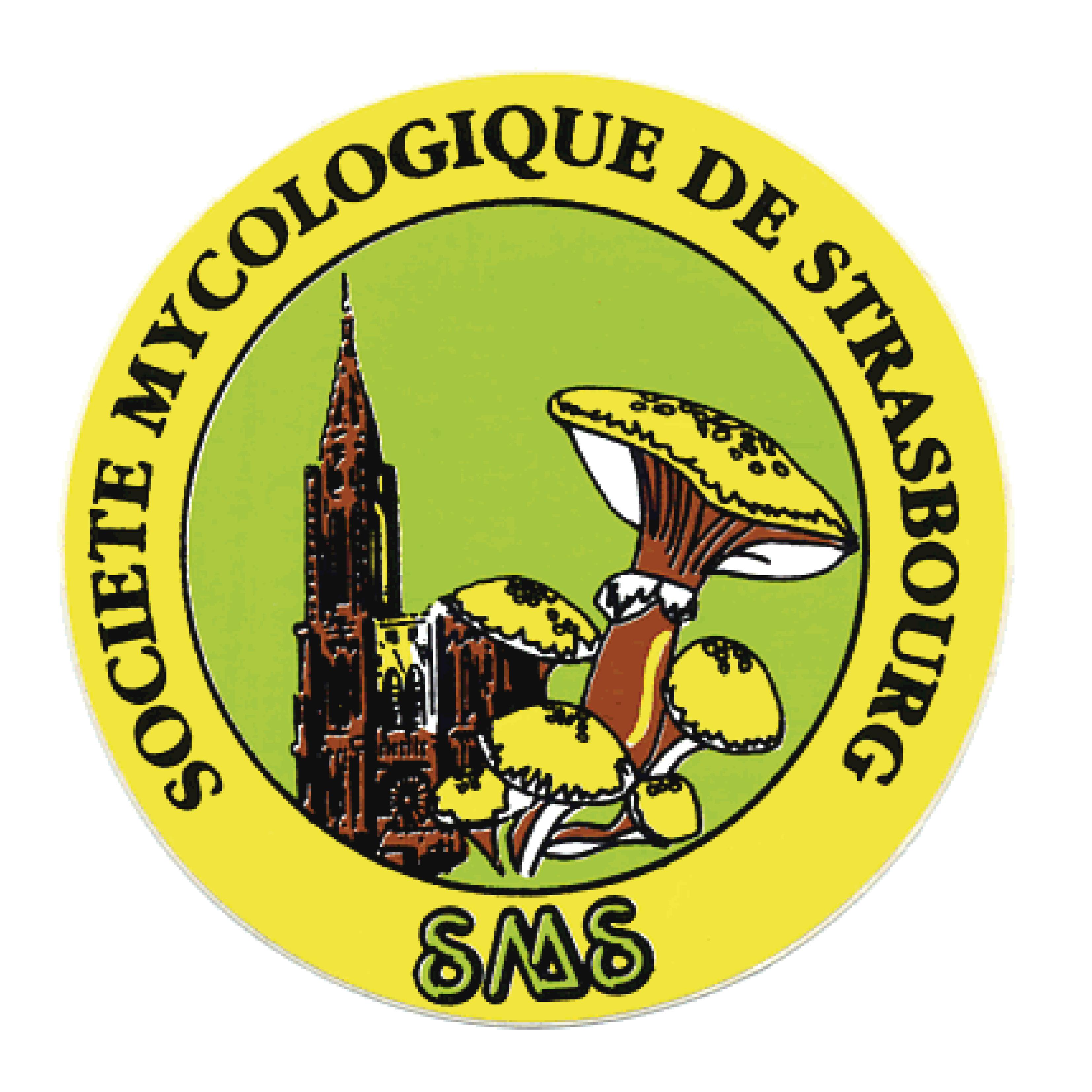 Société Mycologique de Strasbourg (SMS)