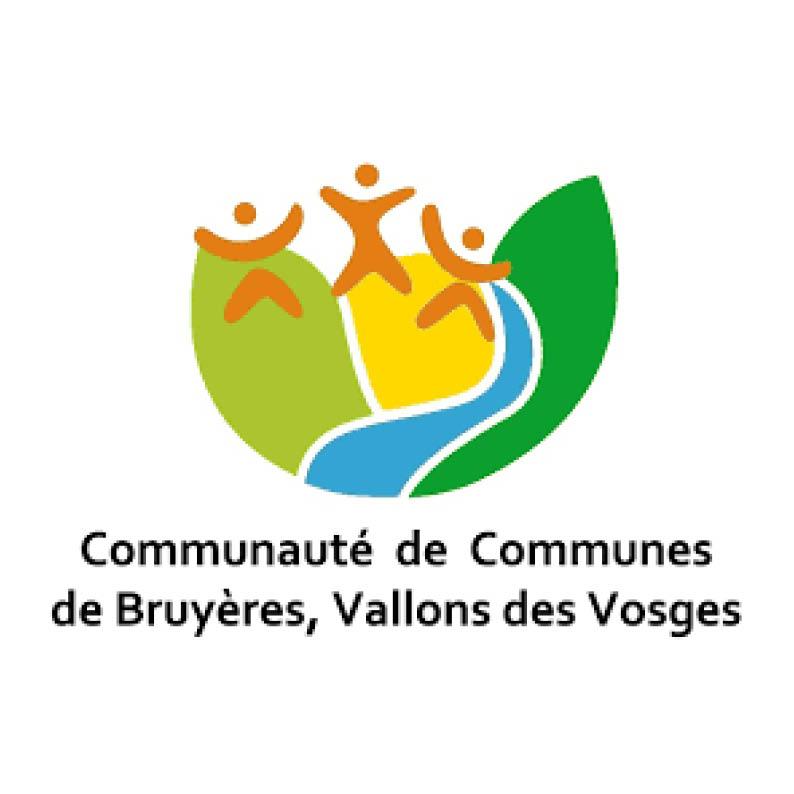 Communauté de Communes de Bruyères, Vallons des Vosges
