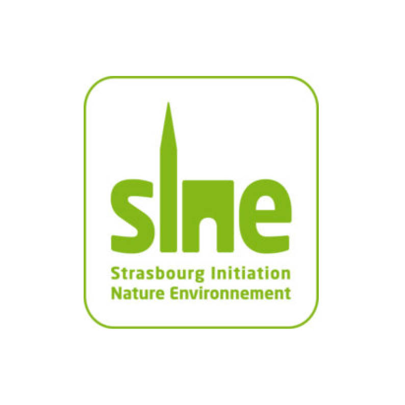 Strasbourg Initiation Nature Environnement (CINE de BUSSIERRE)
